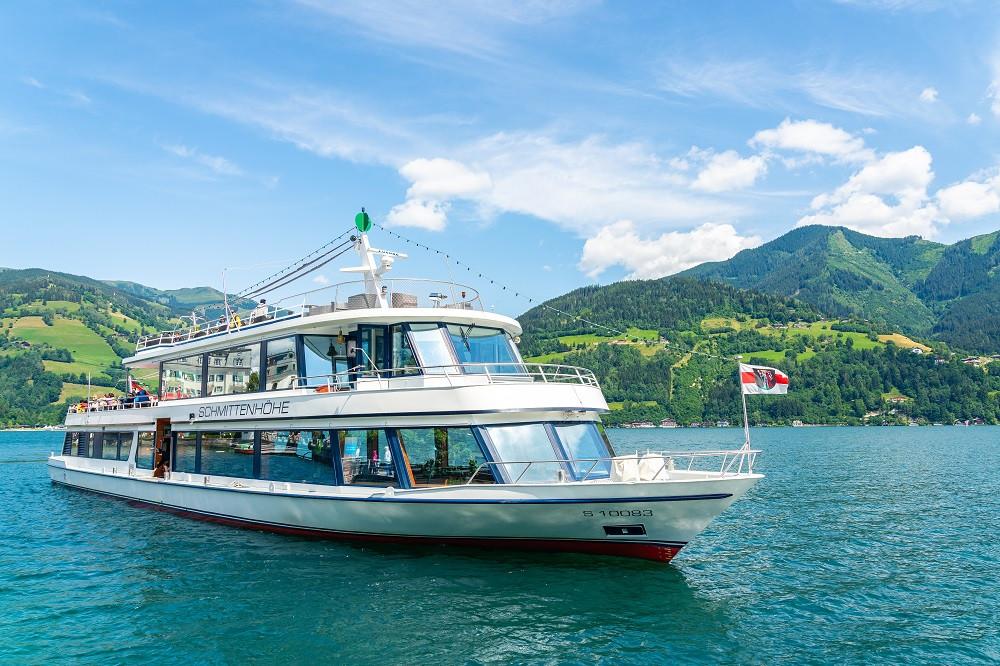 Zillertal_Schifffahrt_Zeller See