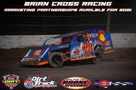 Brian Cross #78