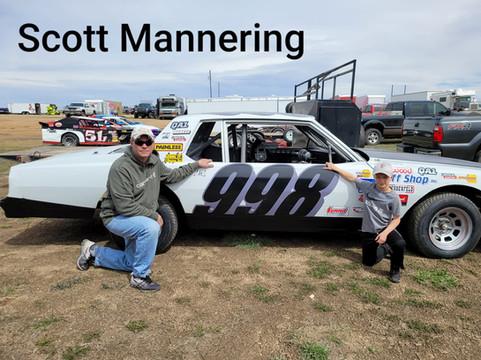 Scott Mannering