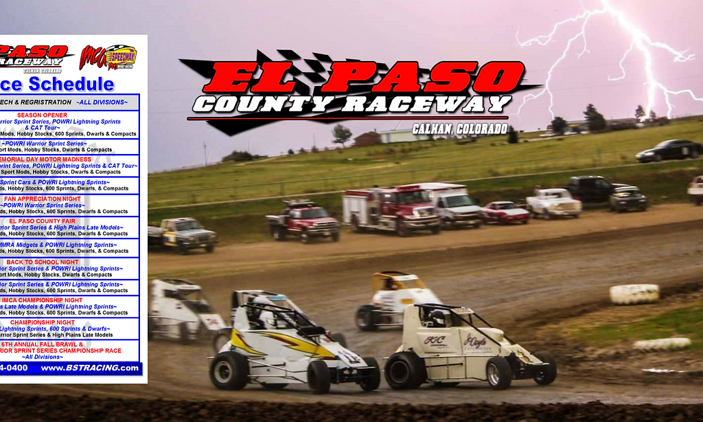 Dirt Track Racing   BST Promotions   United States