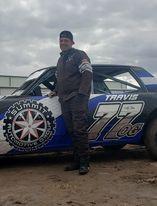 Travis Mace #77OG