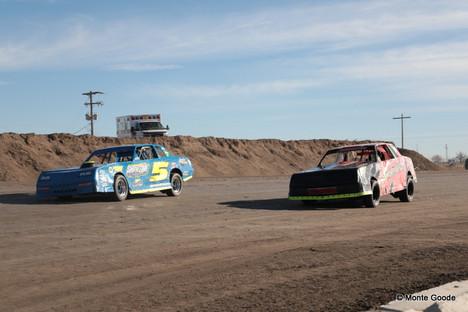 I-76 Speedway Winter Series 12-6-2020 24