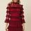 Thumbnail: Carmine Mini Dress