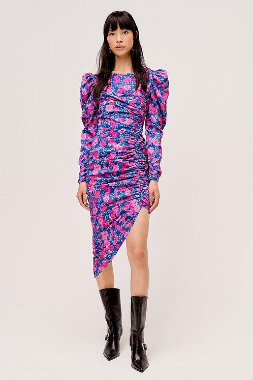 Annie Midi Dress