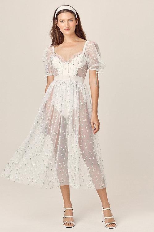 Frescia Maxi Dress
