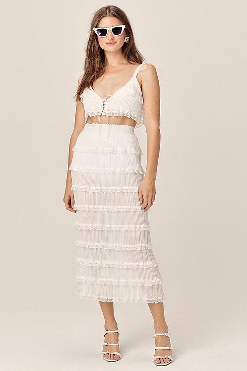 Posie Midi Skirt