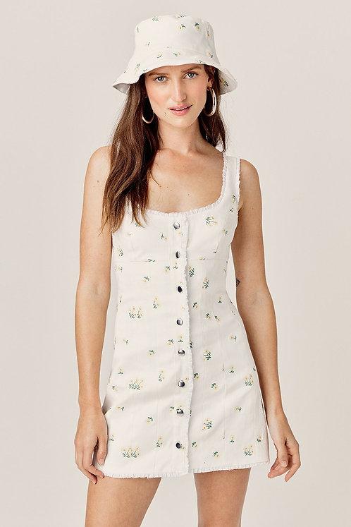 Waverly Mini Dress