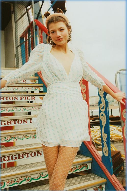 June Mini Dress
