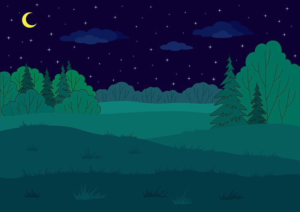 Night Hike | Southwest Michigan Kids