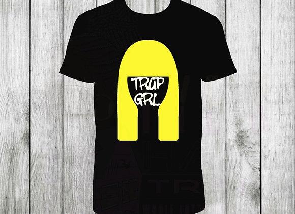 Trap girl Tees