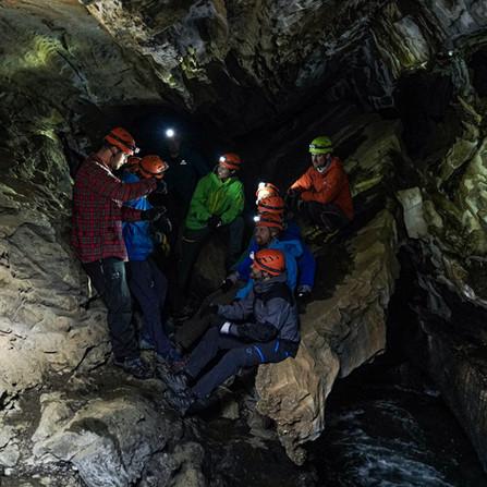 Grottetur - foto Joakim Dokka Nordstad_e