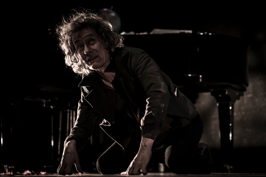 Arto Totem - Marc-Henri Lamande