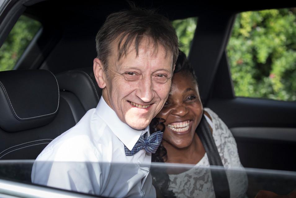 Denise & Gérard