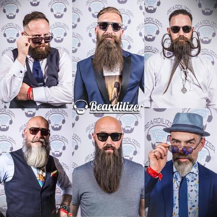 Championnat de France de Barbes & Moustaches