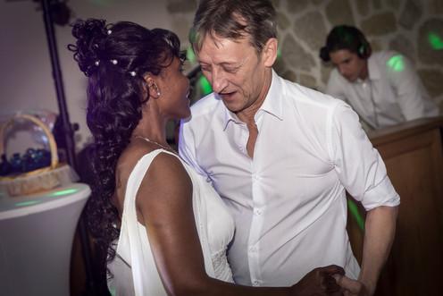 Denise & Gérard - Le Bal moderne