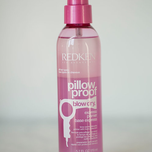 PILLOW PROOF PRIMER SPRAY