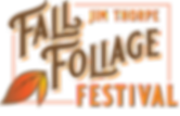 Jim Thorpe Fall Foliage Festival