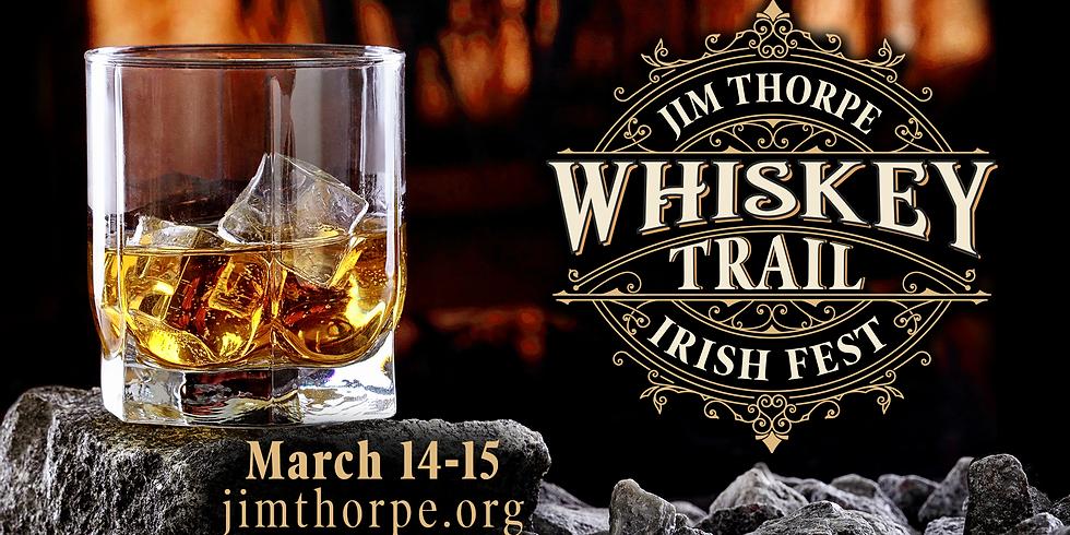 Irish Fest Whiskey Trail