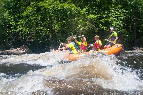 Jim Thorpe River Adventures