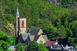St. Marks Gothic Church