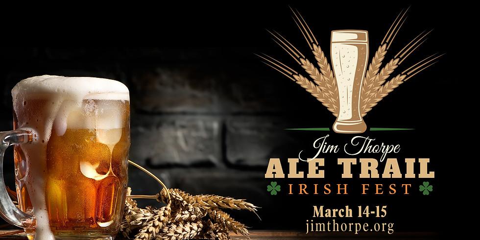 Irish Fest Ale Trail
