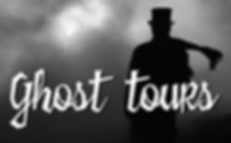 Jim Thorpe Ghost Tours