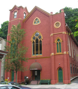 Mauch Chunk Museum