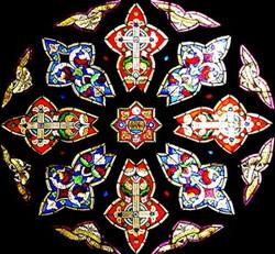 Rose-Window