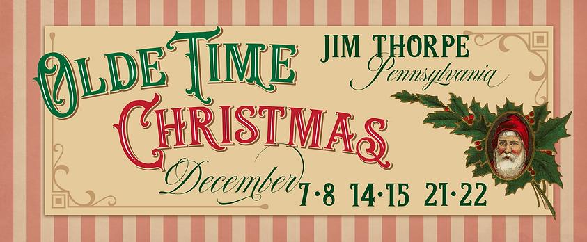 Jim Thorpe Olde Time Christmas 2019.png