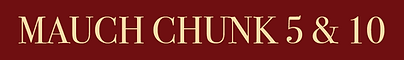 Mauch Chunk 5-10 Logo.png