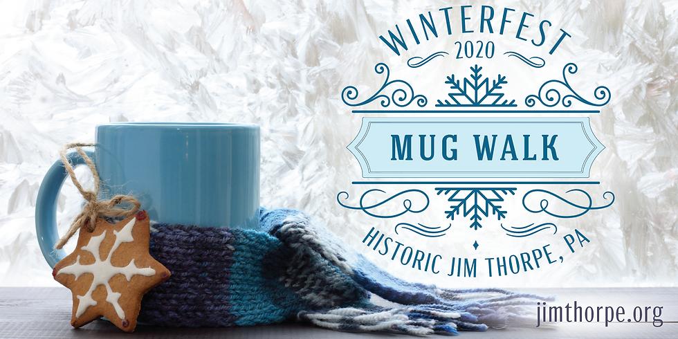 Mug Walk