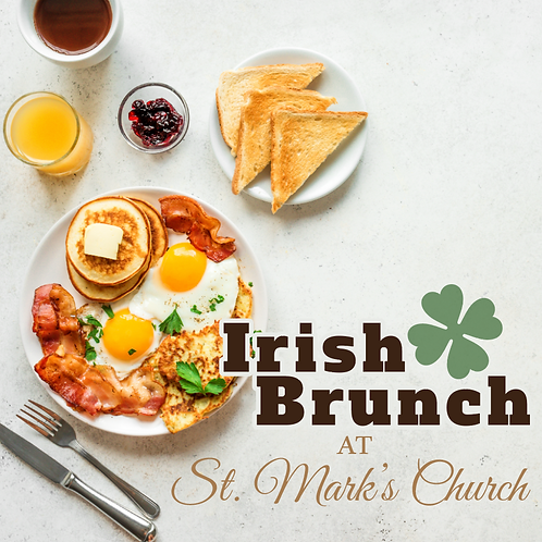 Irish Brunch