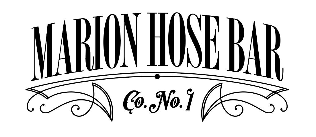 Marion Hose Bar