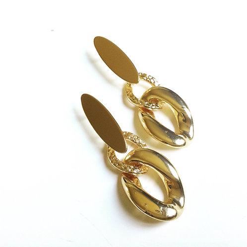 Chain gold