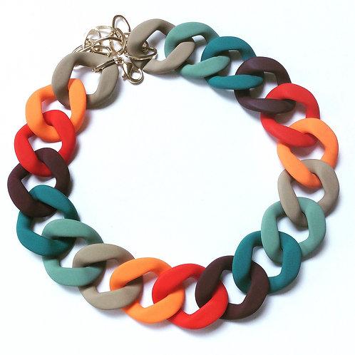Chain Rubber