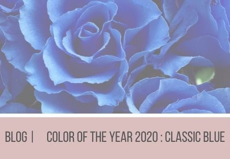 KLEURTREND 2020