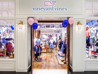 Shop at Vineyard Vines Indy & Support RFY!