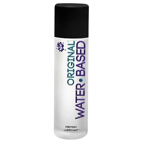 Wet Original Water Based Lubricant - 1 Fl. Oz.