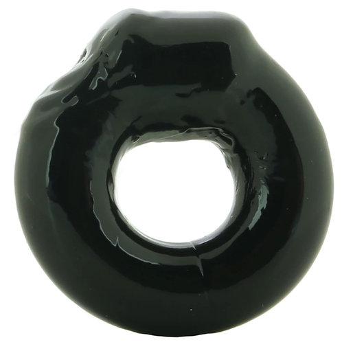 Renegade Drop Cock Ring in Black