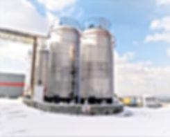 Atic Kİmya Factory