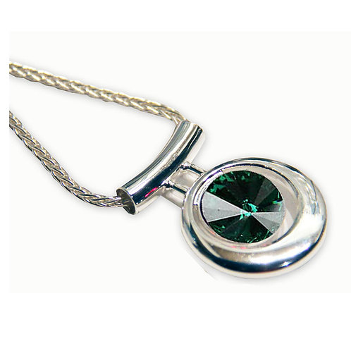 Pursona Emerald