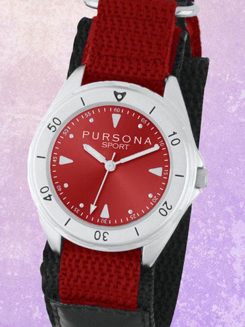 Pursona Sport Red