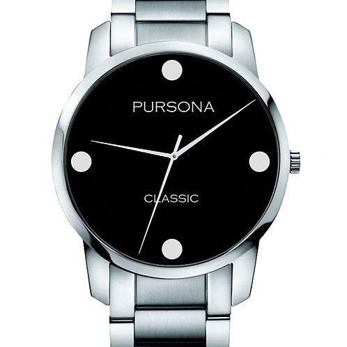 Pursona Classic-Steel