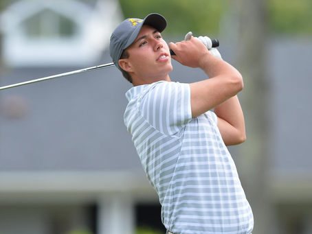 App State Golf Looking to the Future