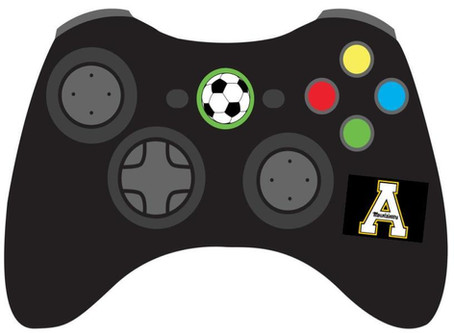Appalachian State Men's Soccer shares opinions on video games and professional E-Sports