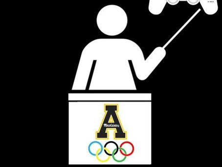 App State Debate Team Shares Thoughts on the Winter Olympics