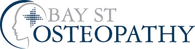 Bay St Osteopathy logo_navy_grey_FA (med
