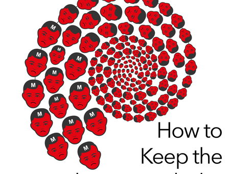 How to Keep a Lid on Headaches