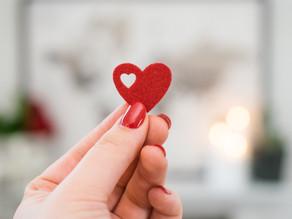 Hur firar du Alla hjärtans dag?