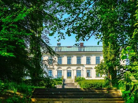 7 härliga besöksmål i region Örebro